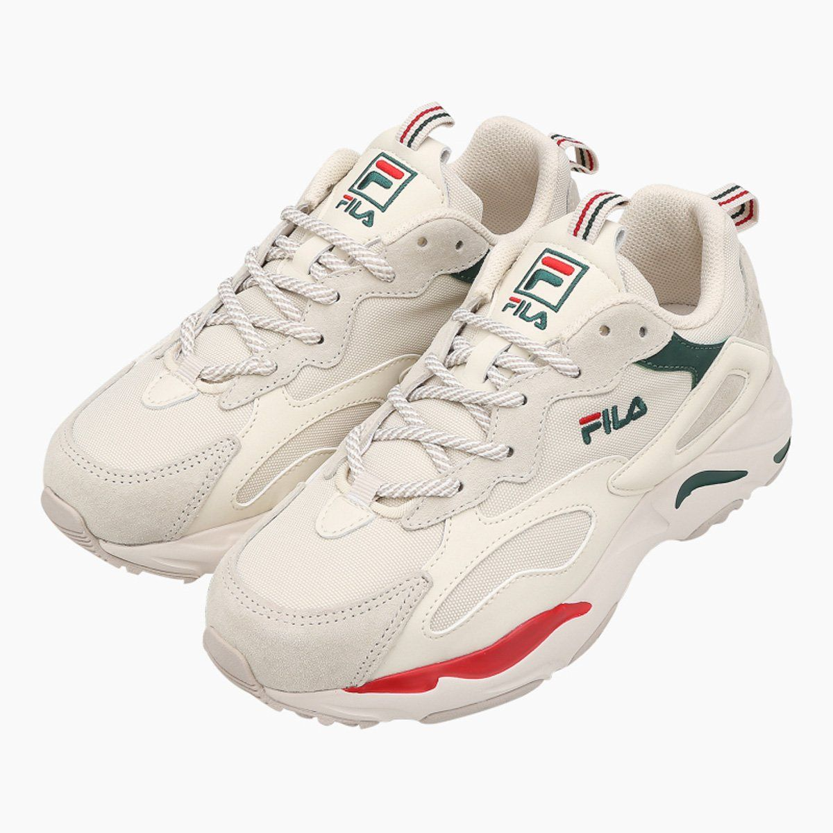 bts fila shoes