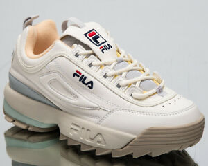 chunky fila shoes