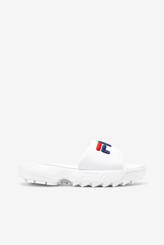 fila slides womens