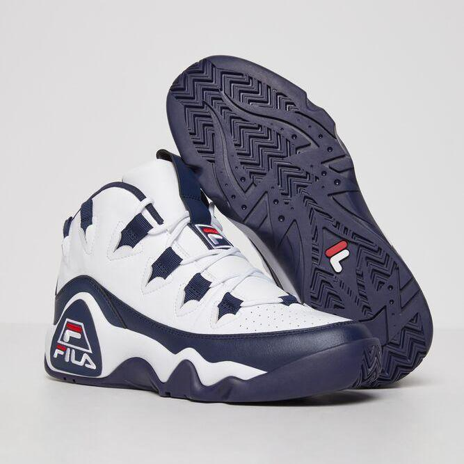 grant hill fila shoes