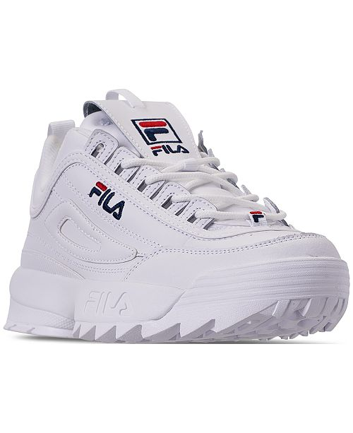 mens fila disruptor 2
