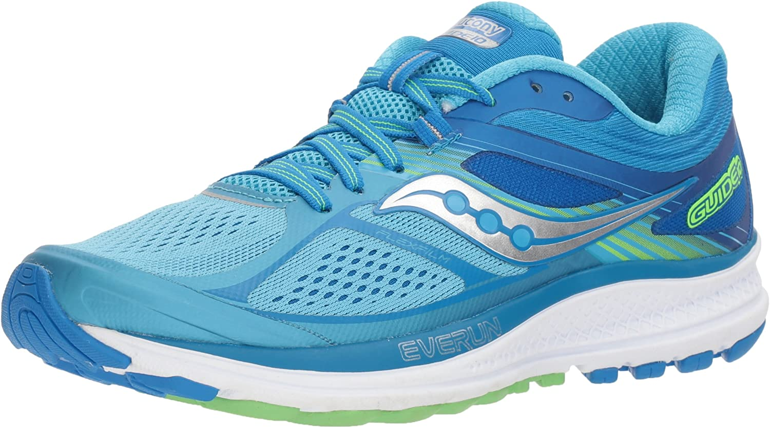 saucony everun womens