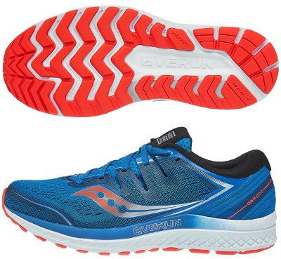 saucony glide iso