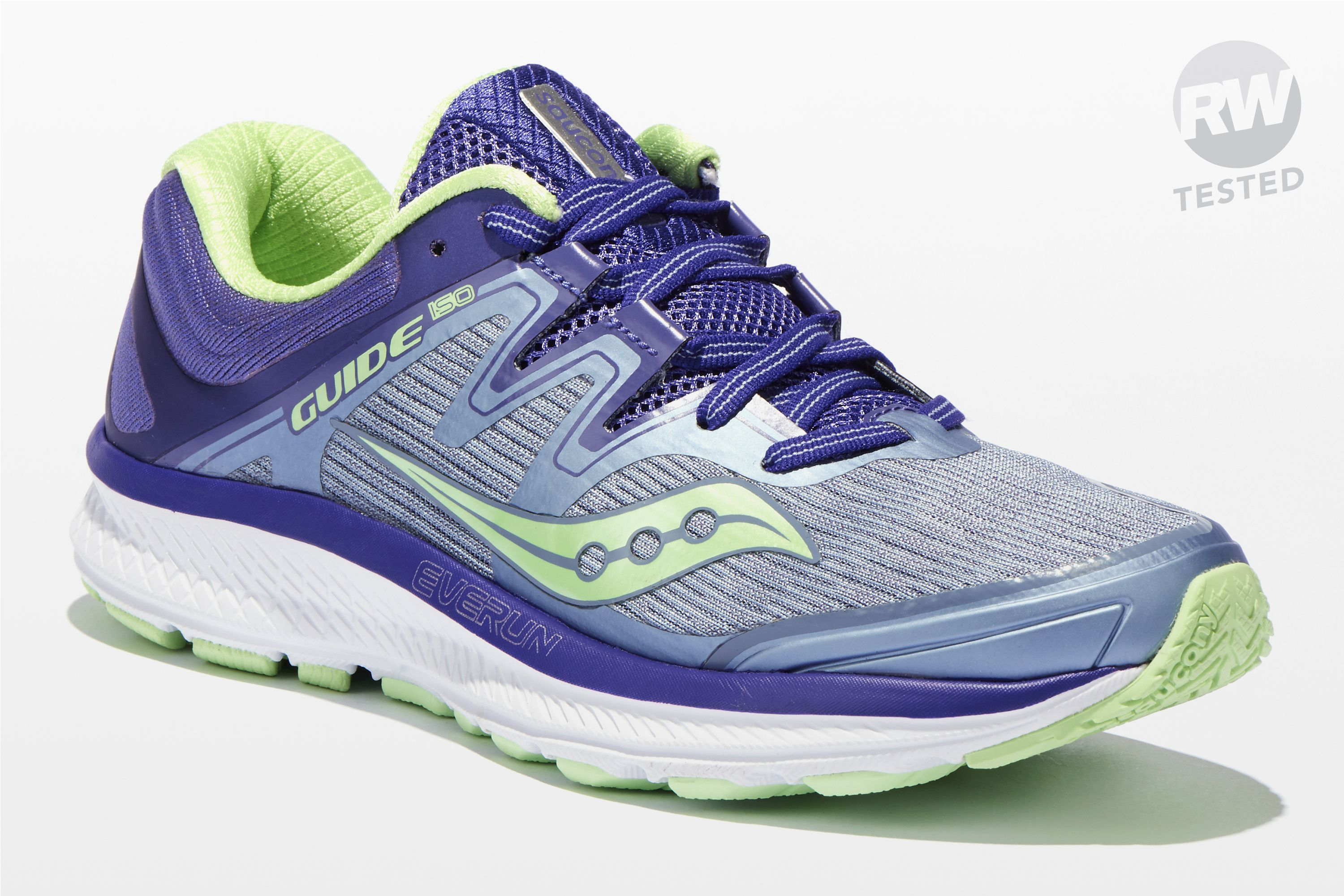 saucony guides