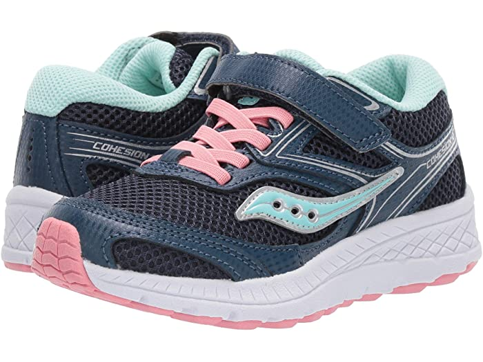 saucony kid shoes