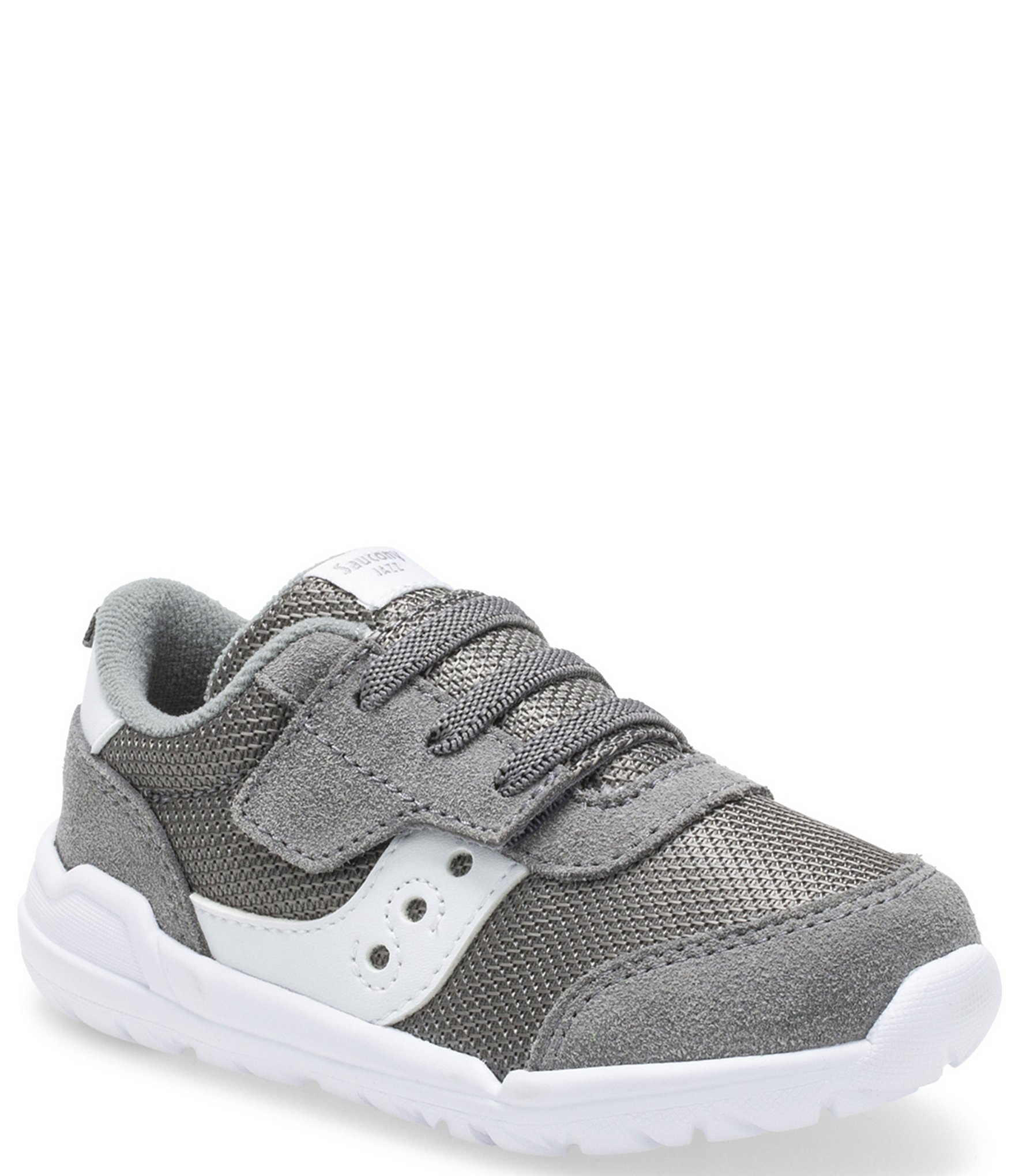 saucony kids shoes