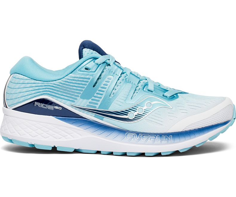 saucony ride womens