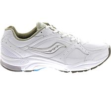saucony walking shoes