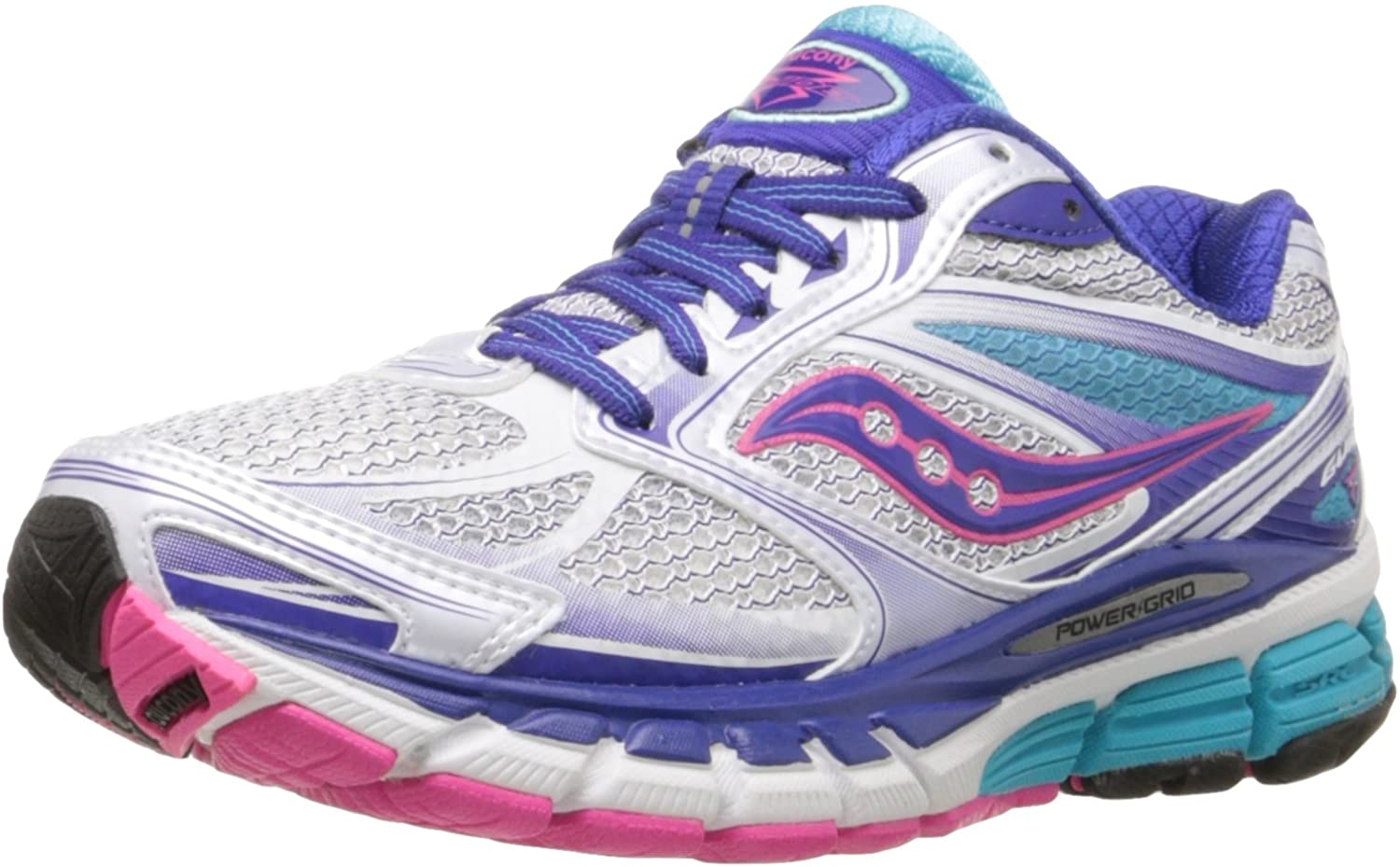 saucony women's shoes